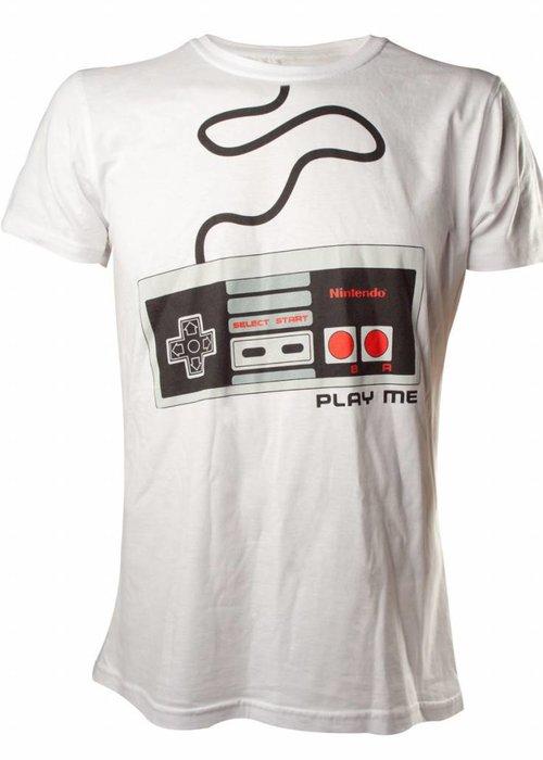 Nintendo NES Controller | T-Shirt