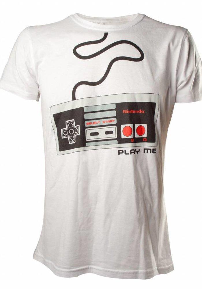 NES Controller | T-Shirt