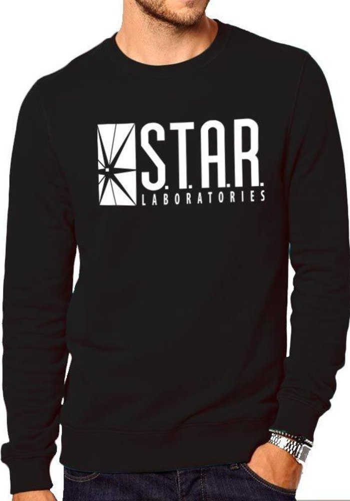 The Flash Star Labs - Sweatshirt