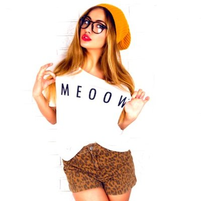 MEOW/WOOF