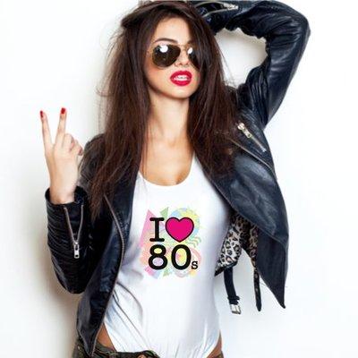 SO 90'S, 80'S, 70'S