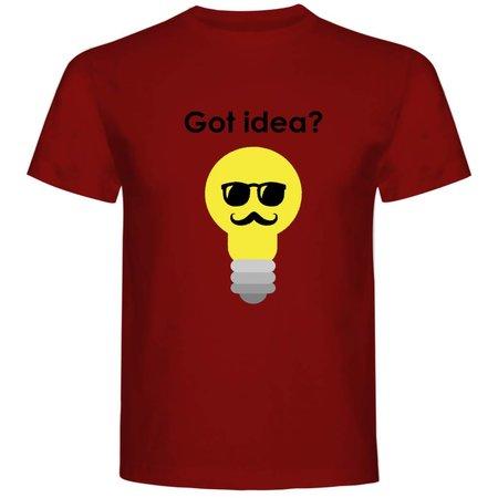 Got Idea?