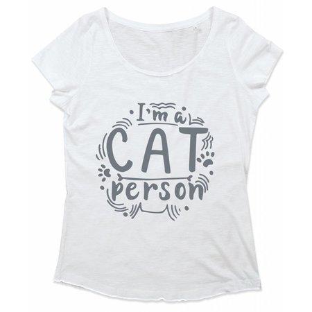 I'm a Cat person