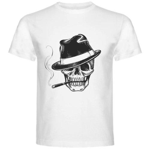 Mafia skull