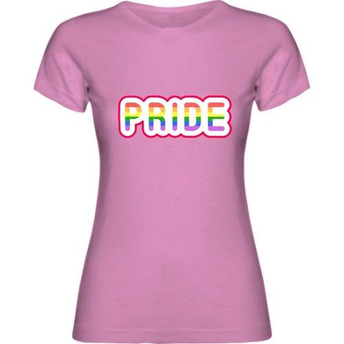 Pride (girl Tee)