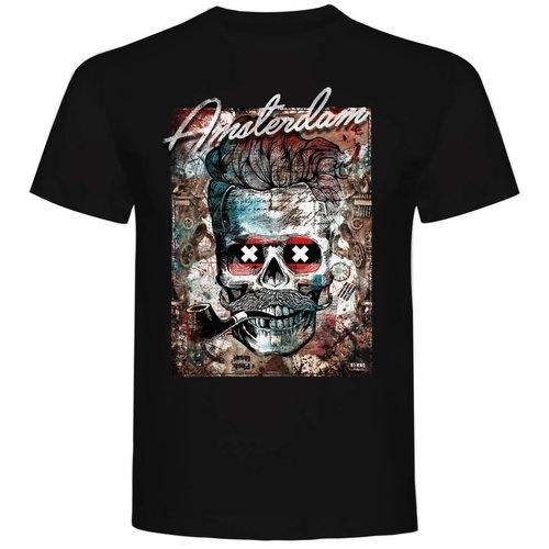 Amsterdam Skull
