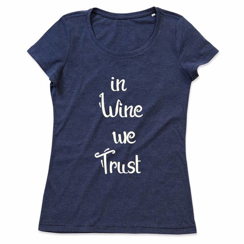 In wine we trust