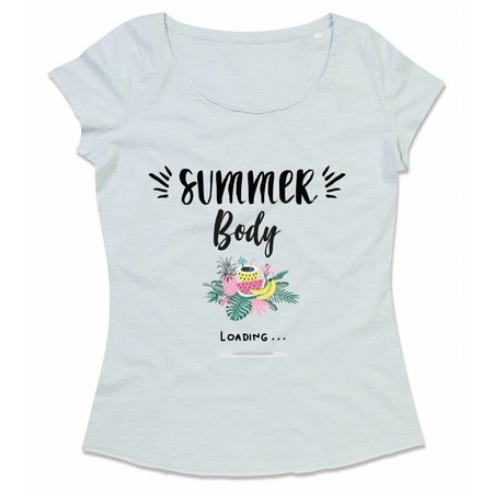 Summer body loading