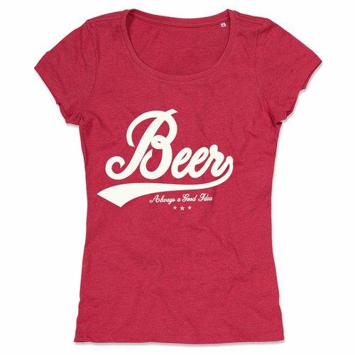 Beer Always a good idea