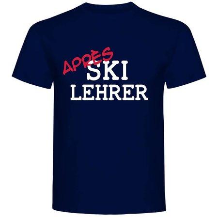 Apres Ski Lehrer