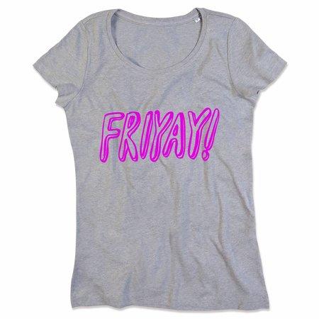 friyay!