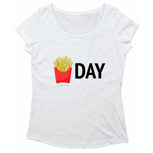 Fries day