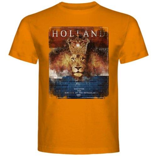 Dutch Lion Holland