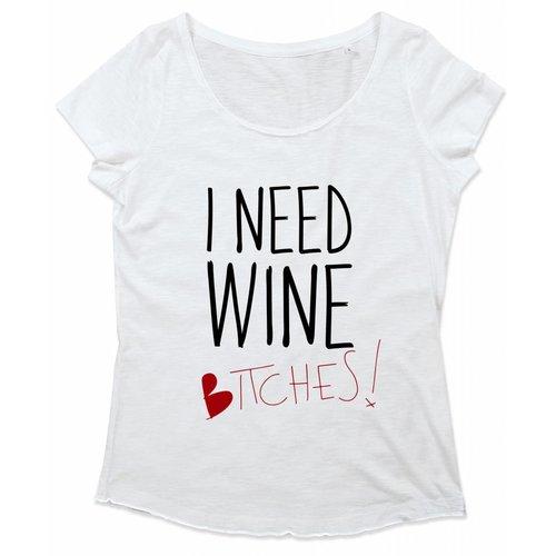 I need Wine Bitches!