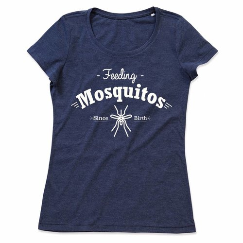 Feeding Mosquitos