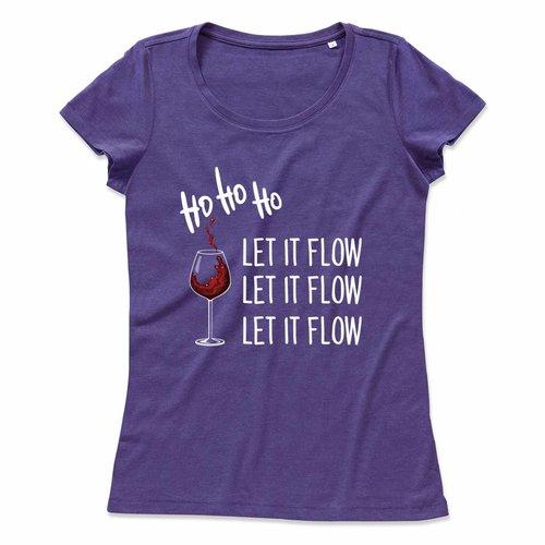 Ho Ho Ho Let it Flow