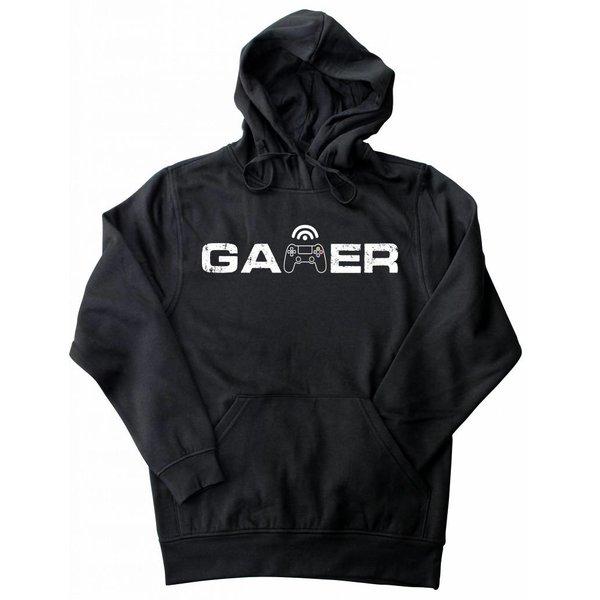 Hoodie  Gamer