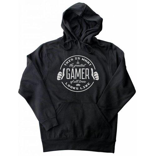 The Greatest Gamer