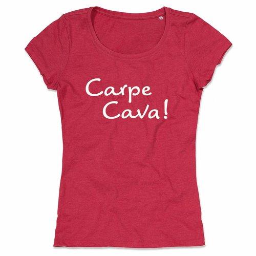 Carpe Cava!