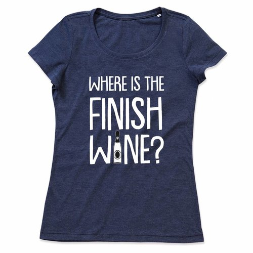 Where is the Finish Wine?
