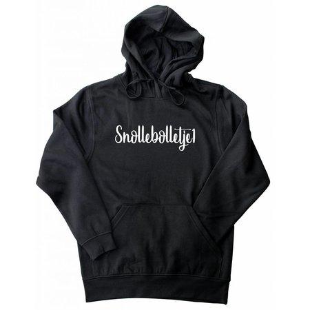 Hoodie Snollebolletje1