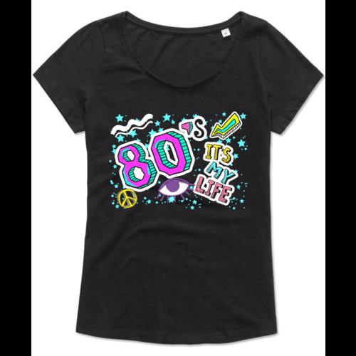 80's It's my life