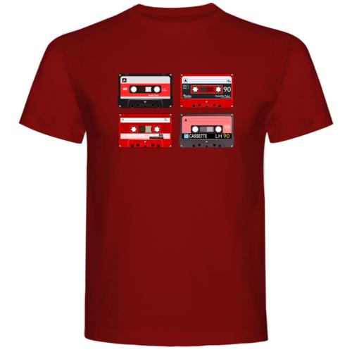 Cassettebandjes 4