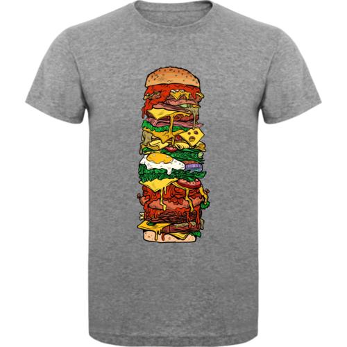 Hamburger The Max