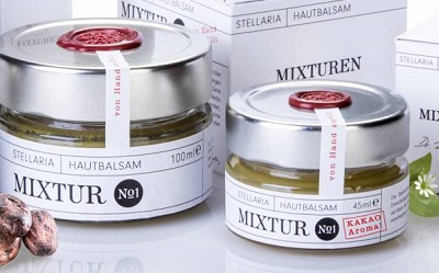 Mixtur No1 Hautpflege