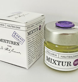 MIXTUR №1 COCOA  Skin Balm   (25ml)