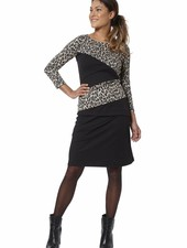 TESSA KOOPS CHANTAL PANTER DRESS