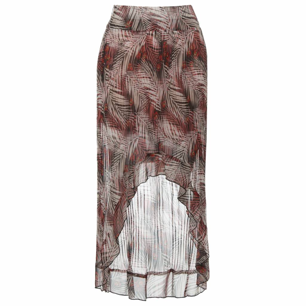 TESSA KOOPS CARMEN PALM SPRINGS SKIRT