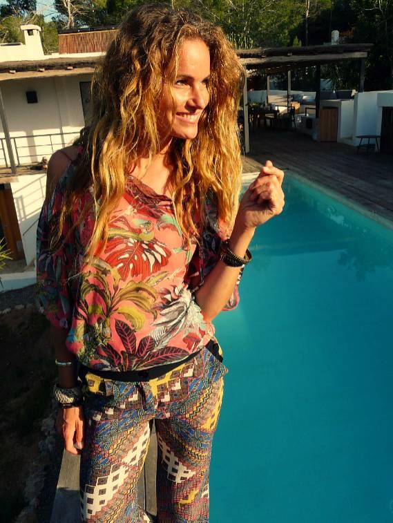 TESSA KOOPS PATSY NAIROBI PANTS