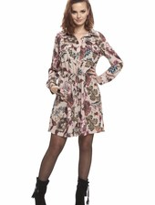 TESSA KOOPS CHER LUGANO DRESS