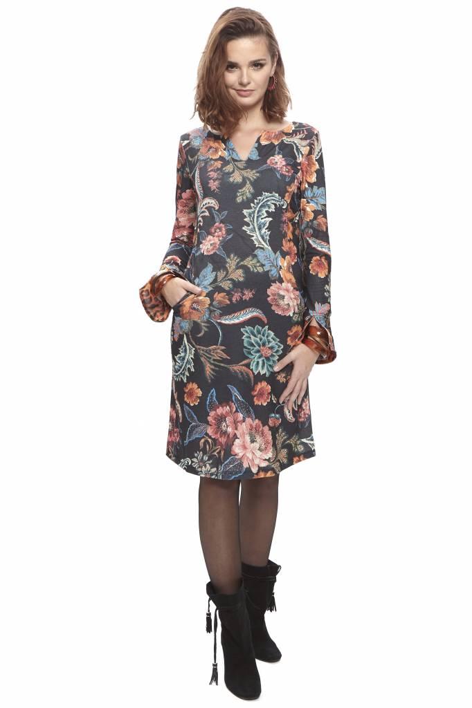 TESSA KOOPS ANGELA PHOENIX DRESS