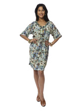 TESSA KOOPS TANIT BAMBU DRESS