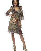 TESSA KOOPS ZINDIA MALAWI DRESS