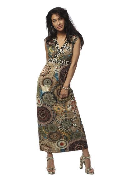 TESSA KOOPS MEGHAN MALAWI DRESS