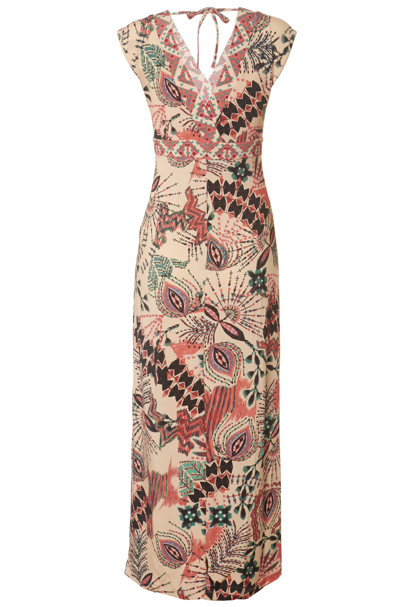 TESSA KOOPS MEGHAN PEACHES DRESS