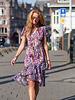 TESSA KOOPS FELICITY LALIQUE DRESS