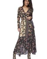 TESSA KOOPS INDIANA FIORI DRESS