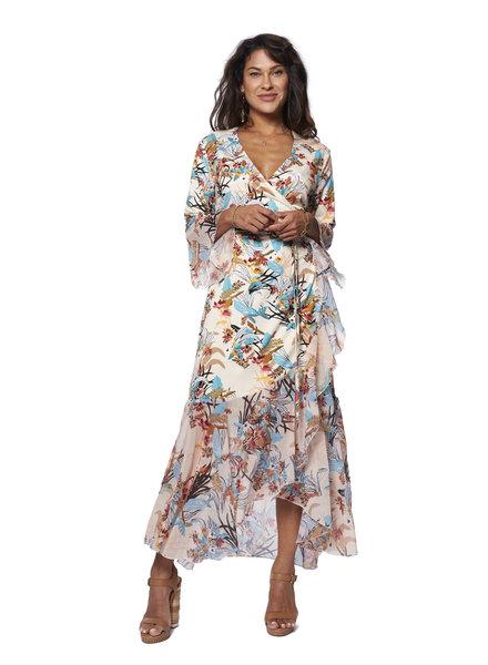 TESSA KOOPS INDIRA TOBEGO DRESS