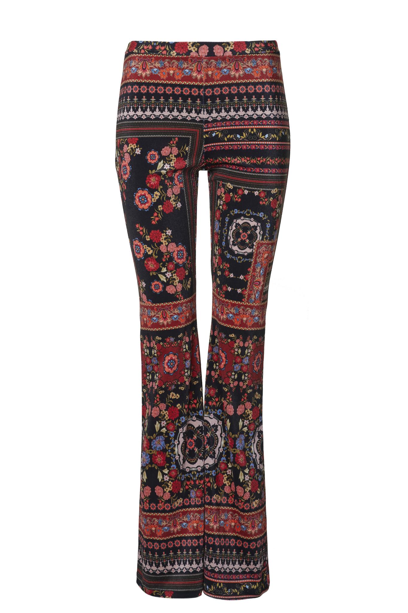 TESSA KOOPS FLARE MOSCOW PANTS