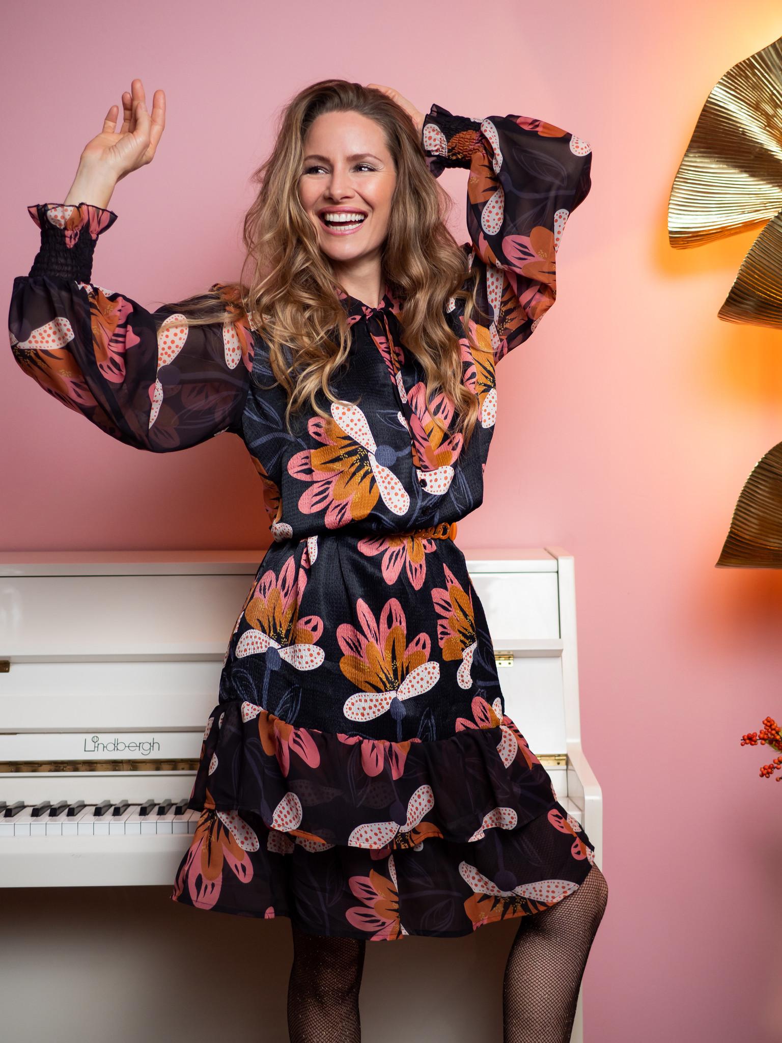TESSA KOOPS LEANNE TOMBA DRESS