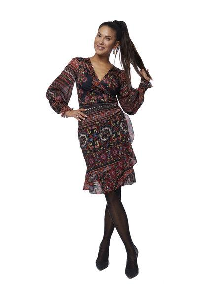 TESSA KOOPS EDITA MOSCOW DRESS