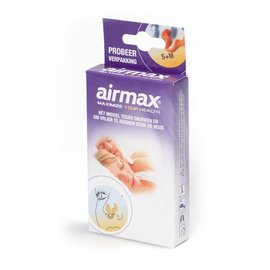 Airmax Neusspreider