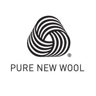 MerlanDuo Wollen onderdeken Merino wol