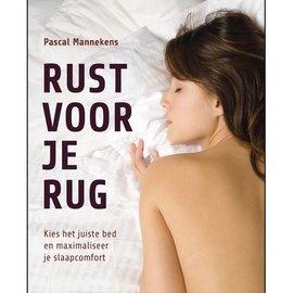 Rust voor je Rug - Pascal Mannekens