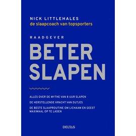 Sport Sleep Coach Raadgever Beter Slapen