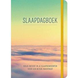 Slaapcoach Slaapdagboek